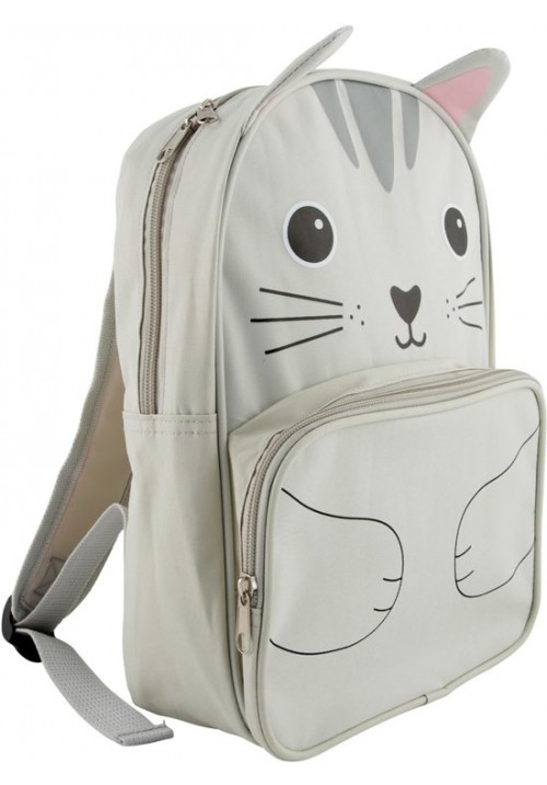 NORI CAT KAWAII FRIENDS BACKPACK | SASS & BELLE