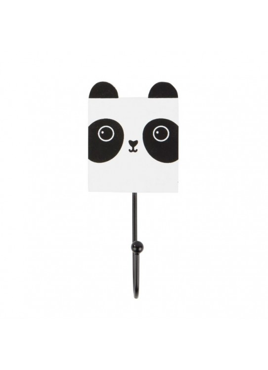 AIKO PANDA KAWAII FRIENDS HOOKS | SASS & BELLE