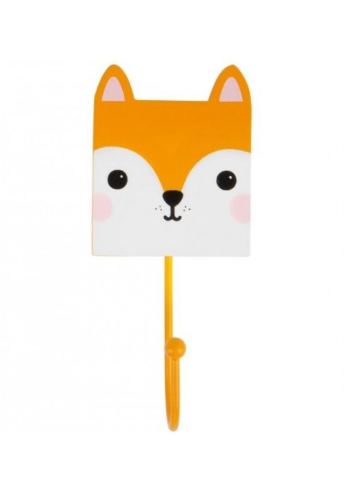 FOX KAWAII FRIENDS HOOKS | SASS & BELLE