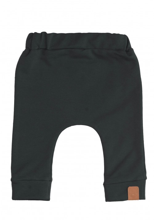 BLACK SWEAT PANTS