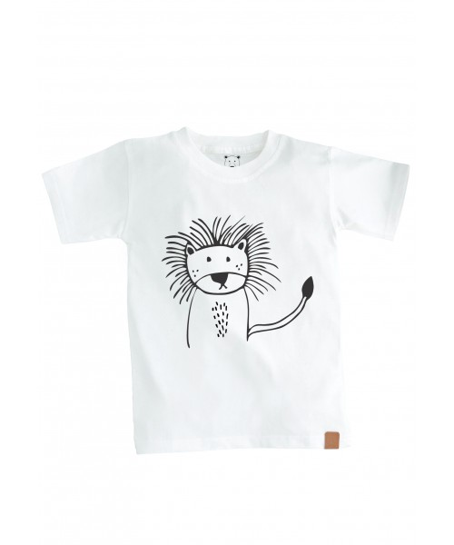 Lenny the Lion T-shirt