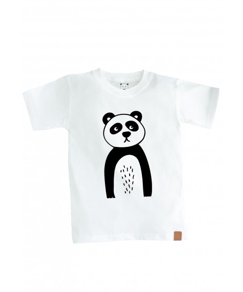 Pete the Panda T-shirt