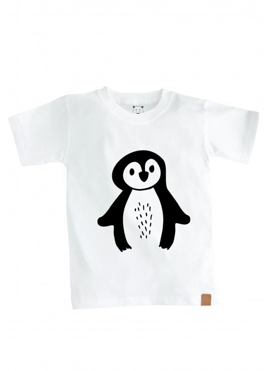 Pippin the Penguin T-shirt